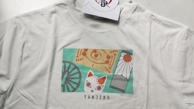 ハニーズ炭治郎Tシャツ